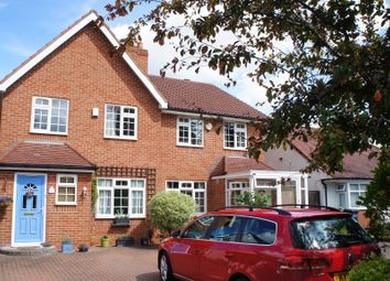 Thumbnail 3 bed semi-detached house for sale in Cornyx Lane, Solihull