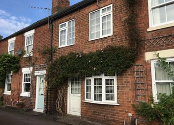 Thumbnail 3 bed terraced house for sale in Townfields, Lichfield, Staffordshire