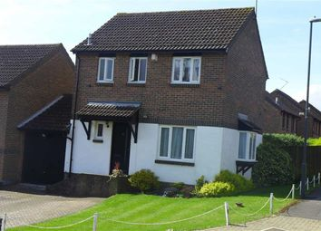 Thumbnail 3 bed detached house for sale in The Highway, Stanmore, Middlesex