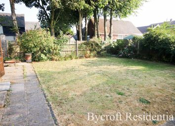 Thumbnail 5 bed detached house for sale in The Lane, Winterton-On-Sea, Great Yarmouth