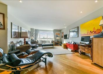 Thumbnail 2 bed flat for sale in Hanover House, 32 Westferry Circus, London