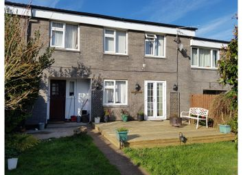 Thumbnail 3 bed terraced house for sale in Kingslea, Cwmbran
