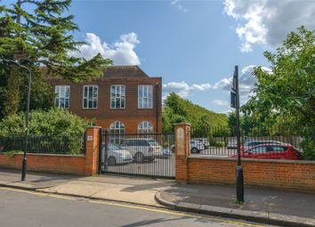 Thumbnail 2 bed flat for sale in Boston Lofts, Sweyne Avenue, Southend-On-Sea, Essex