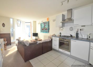 Thumbnail 1 bed flat for sale in Vanguard House, London Fields