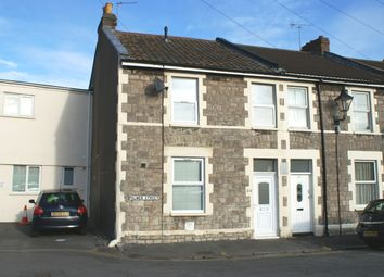 Thumbnail 3 bed end terrace house to rent in Palmer Street, Weston Super Mare
