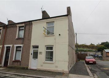 Thumbnail 2 bedroom property to rent in Steel Street, Askam In Furness