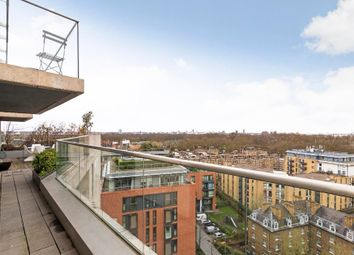 Thumbnail 3 bed flat to rent in Caro Point, Grosvenor Waterside, Chelsea