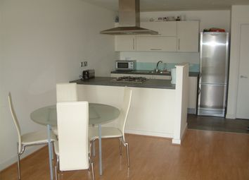 Thumbnail 2 bed flat to rent in Abbotts Wharf Stainsby Road