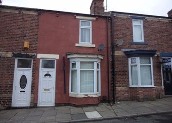Thumbnail 3 bed terraced house to rent in Princes Street, Shildon