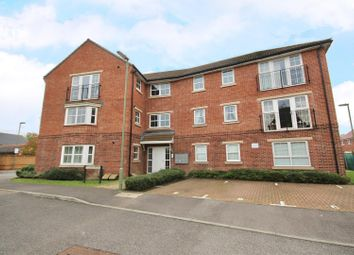 2 bed flat for sale in Vancouver Avenue, Waterlooville PO7