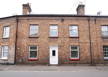 Thumbnail 4 bed terraced house for sale in Church Street, Tiverton