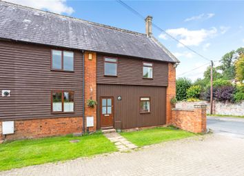Thumbnail 4 bed barn conversion for sale in Campbell Place, Norton Road, Sutton Veny, Warminster