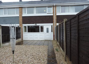 Thumbnail 3 bed terraced house to rent in Wolverhampton Road, Penkridge, Stafford, Staffordshire