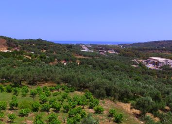 Thumbnail Land for sale in Polemarhi, Chania, Crete, Greece