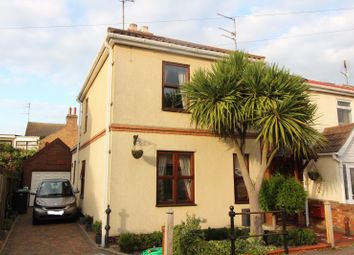 Thumbnail 3 bed end terrace house for sale in Common Road, Gorleston