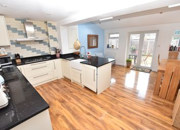 3 bed end terrace house for sale in Lemonfield Drive, Watford WD25