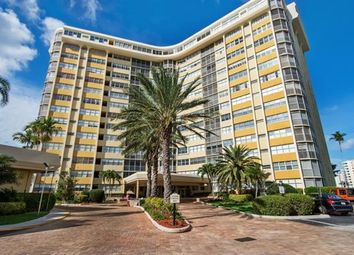Thumbnail Property for sale in 100 Golden Isles Dr # 310, Hallandale Beach, Florida, United States Of America