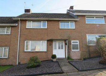Thumbnail 3 bed terraced house for sale in Firs Avenue, Fairwater, Cardiff