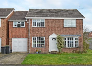 Thumbnail 5 bedroom detached house for sale in Ploughmans Close, Copmanthorpe, York