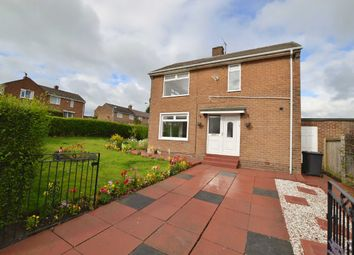 Thumbnail 2 bed semi-detached house to rent in Bradley Road, Prudhoe