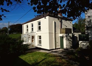 Thumbnail 3 bed cottage to rent in Trevelmond, Liskeard