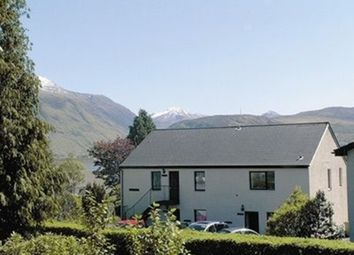 Thumbnail 6 bed block of flats for sale in Corpach Apartments, Corpach, Fort William