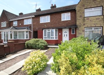 Thumbnail 3 bedroom terraced house for sale in Valley Close, Liverpool