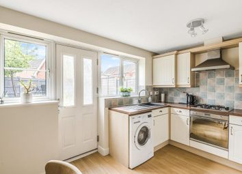 2 bed terraced house for sale in Dickson Glade, Thatcham RG19
