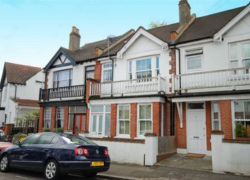 Thumbnail 3 bed terraced house for sale in Riverview Gardens, Strawberry Hill, Twickenham