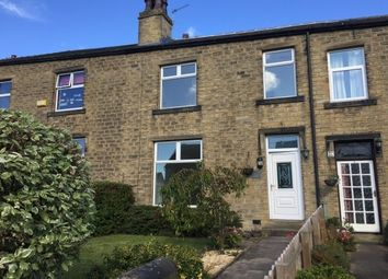Thumbnail 3 bed terraced house to rent in South Street, Netherton, Huddersfield