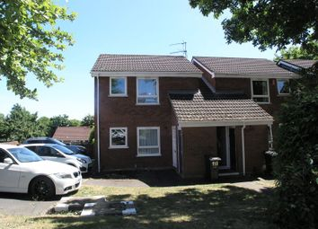 Thumbnail 1 bed flat for sale in Brierley Hill, Amblecote, Bisell Way
