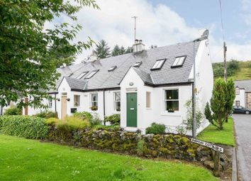 Thumbnail 3 bed cottage for sale in 1 Ramsay Cottages, Carlops, Scottish Borders