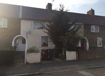 Thumbnail 3 bed terraced house to rent in Hedingham Road, Becontree, Dagenham