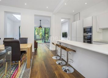 Thumbnail 4 bedroom flat to rent in Goldhurst Terrace, South Hampstead, London