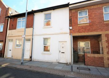 Thumbnail 3 bedroom terraced house for sale in Kingston Road, Portsmouth