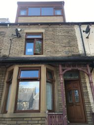 Thumbnail 4 bed terraced house to rent in Hilton Rd, Bradford