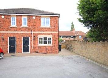 3 bed semi-detached house for sale in Hutton Court, Armthorpe, Doncaster DN3