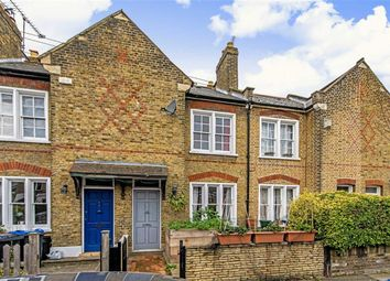 Thumbnail 3 bed terraced house to rent in Gladstone Road, London