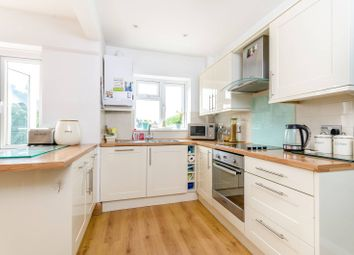 Thumbnail 3 bed end terrace house for sale in Covington Way, Norbury