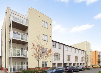 Thumbnail 2 bed flat for sale in 1, Trem Elai, Penarth, Vale Of Glamorgan