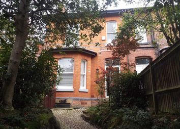 Thumbnail 4 bedroom semi-detached house for sale in Clifton Road, Prestwich, Manchester