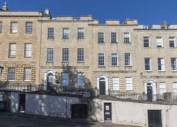 Thumbnail 1 bedroom flat to rent in Charlotte Street, Bristol