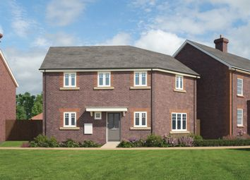 "Thumbnail 3 bed semi-detached house for sale in ""The Bramber"" at Tawny Owl Square, Bracknell"