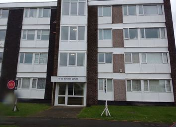 Thumbnail 2 bedroom flat to rent in Boston Court, Forest Hall, Newcastle Upon Tyne