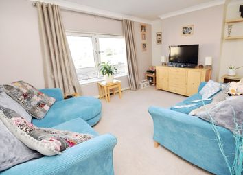 Thumbnail 2 bed flat for sale in Colt Terrace, Coatbridge