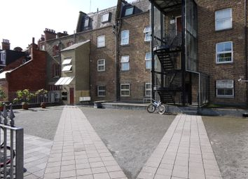 Thumbnail 1 bed flat to rent in Quex Mews, West Hampstead