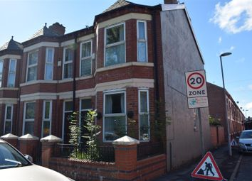 Thumbnail 3 bedroom property for sale in Great Western Street, Manchester