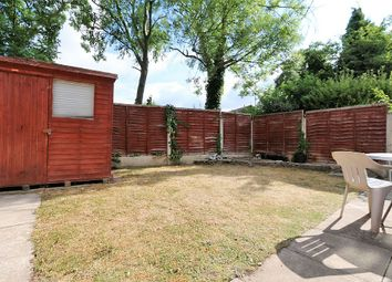 4 bed end terrace house for sale in Rowland Close, Fearnhead, Warrington, Cheshire WA2