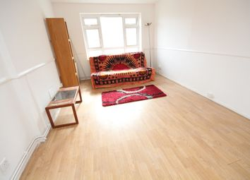 Thumbnail 1 bed flat for sale in Holly Park Estate, London