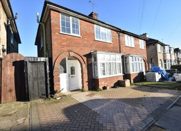 Thumbnail 3 bedroom end terrace house to rent in Richmond Hill, Luton